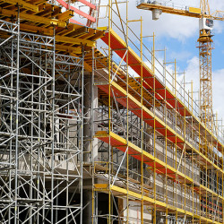 Scaffolding - Erection and Dismantle